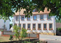 Gottesdienst @ Dorfgemeinschaftshaus Dietrichingen