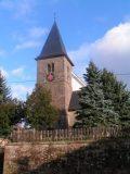 Gottesdienst @ Prot. Kirche Brenschelbach
