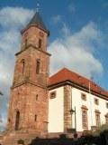 Gottesdienst @ Klosterkirche