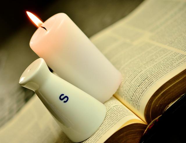 Bibel- und Gebetskreis @ Jugendheim, Hornbach