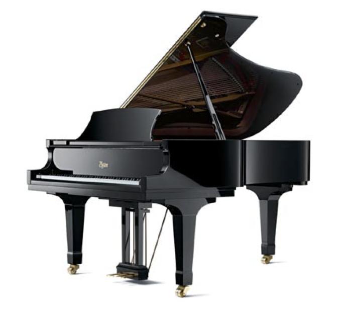 Flügel, Klavier